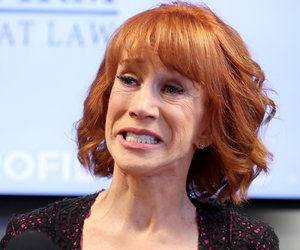 Kathy Griffin Lashes Out at Donald Trump for Bullying Her: 'He Broke Me'