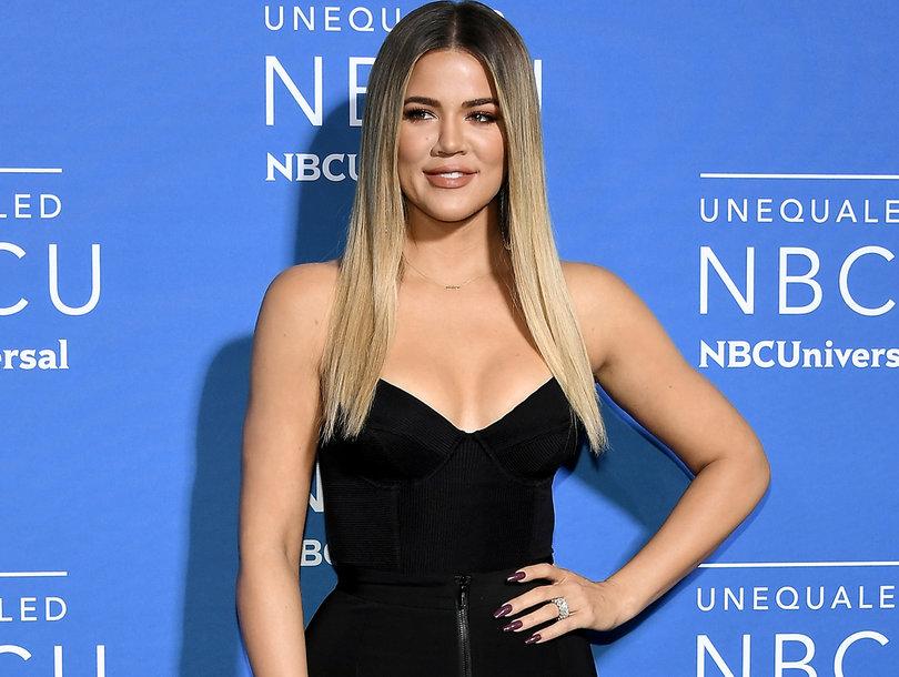 Khloe Kardashian's Good American Line Fires Back Over Designer's Copycat Allegations