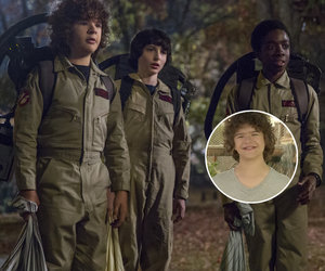 Gaten Matarazzo Teases 'More Action-Packed' Season 2 of 'Stranger Things'