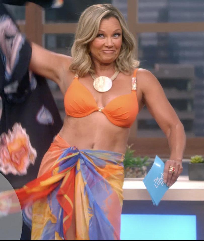 Vanessa Williams Reveals Why 'Daytime Divas' Bikini Scene Was 'Awful' to Shoot