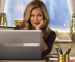 Williams on How 'Daytime Divas' Drama Mirrors 'The View,' 'Kelly & Michael'