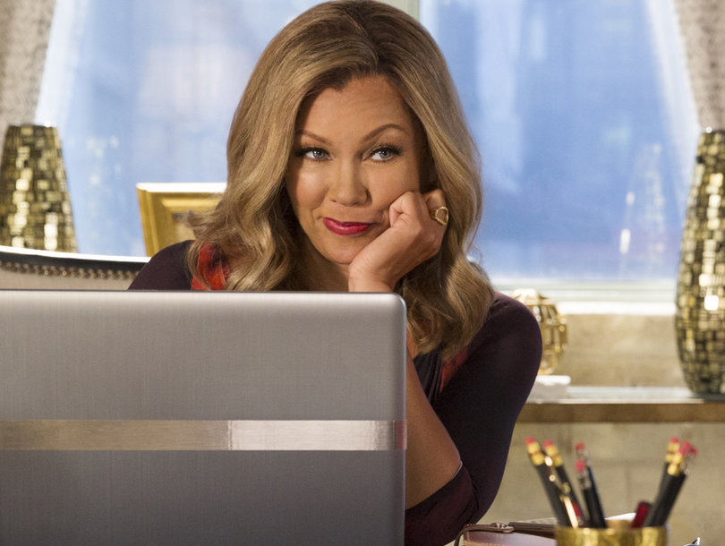 Vanessa Williams Reveals How 'Daytime Divas' Drama Mirrors 'The View,' 'Kelly & Michael'