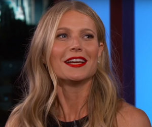 Gwyneth Paltrow Admits 'I Don't Know What the F--k' Goop Talks About