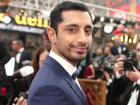 That Time Riz Ahmed Spit On 'Slumdog Millionaire' Director