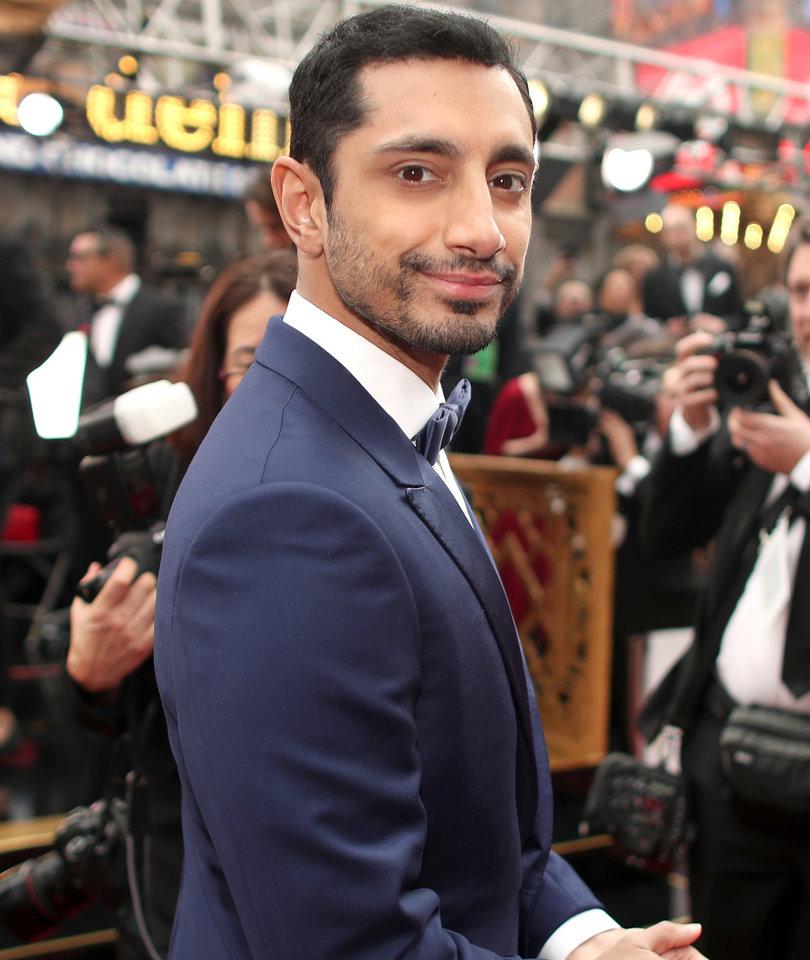 That Time Riz Ahmed Spit On 'Slumdog Millionaire' Director