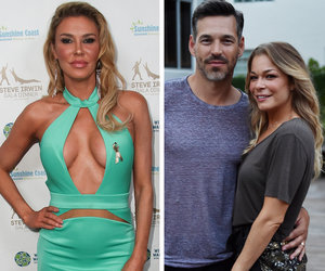 Brandi Glanville Gives Ex-Eddie Cibrian and LeAnn Rimes Only 'Three More Years'