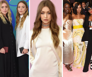 All the Fashion from the CFDA Awards Red Carpet 2017
