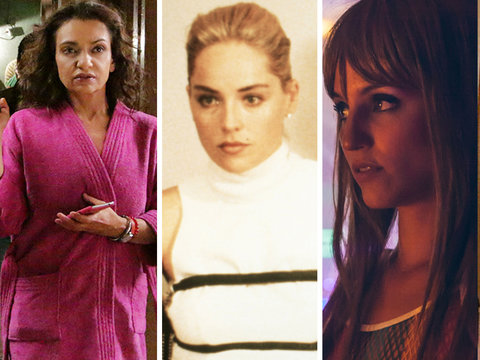 10 NSFW Binges to Unlock Your Steamy Summer Netflix Fling