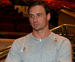 Ryan Lochte Was 'Crying' and Considering Suicide After Rio Scandal