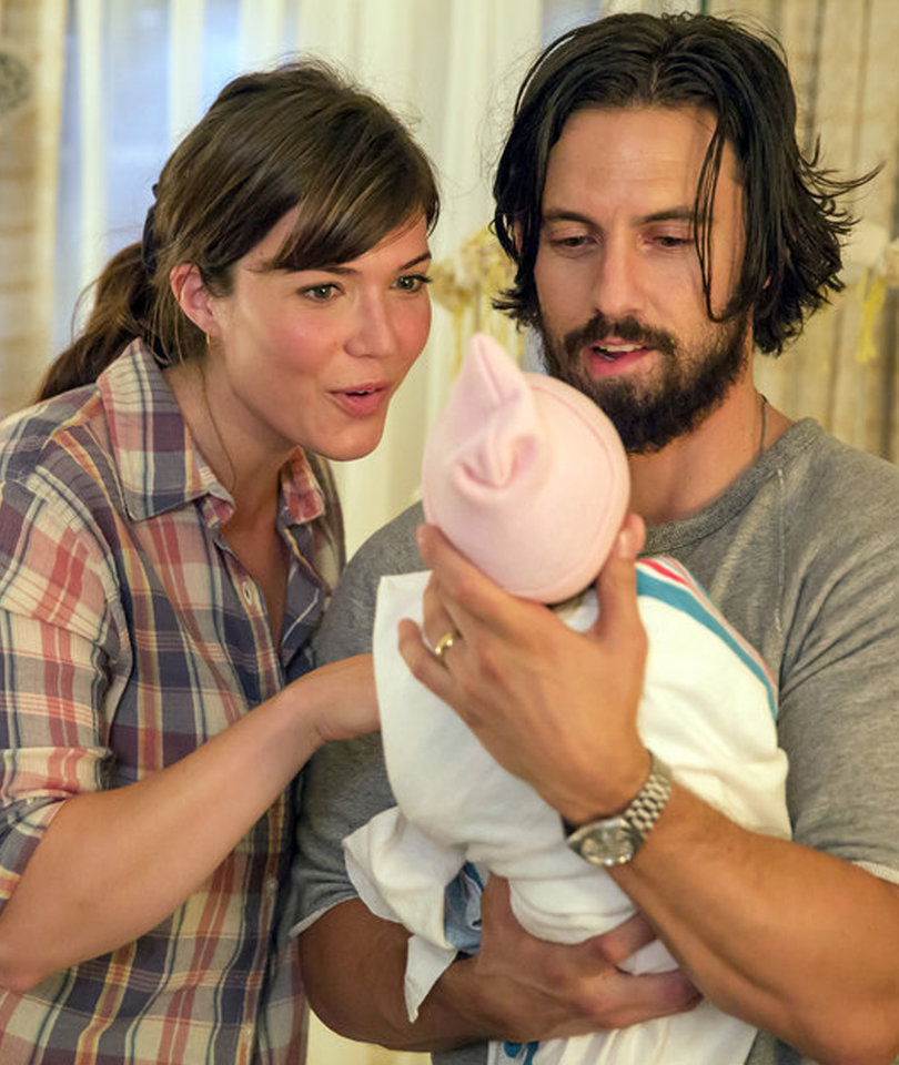 'This Is Us' Premiere: 6 Most Powerful Moments Ranked by Tissues