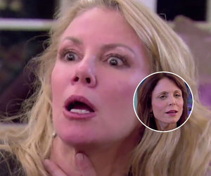 Bethenny and Ramona's Berkshires Blowout and Jill Zarin Returns to 'RHONY'