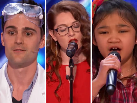 'AGT' 5th Judge: Amazing Voices Can't Compete With the Power of Observation