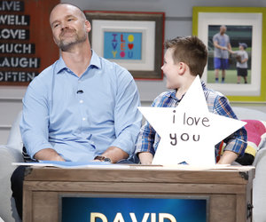'Hearts Are Breaking Everywhere' Over Athlete Son's Game Show Answer