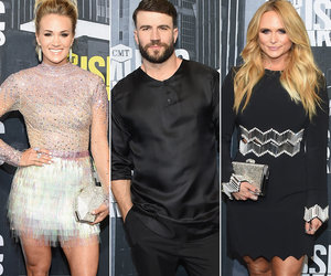 CMT Music Awards 2017: All the Fashion from the Red Carpet