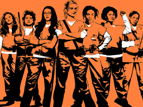 'Orange Is The New Black': Here's What You Need To Know For Season 5