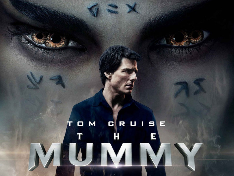 Should 'The Mummy' Stay Buried? 9 Worst Reviews of Tom Cruise's Monster Reboot