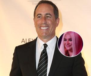 Why Jerry Seinfeld Brutally Rejected Kesha's Hug