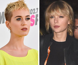 Katy Perry: Taylor Tried to 'Assassinate My Character' With 'Bad Blood'