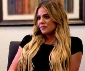 Khloe Admits She Only 'Fake Tried' to Get Pregnant With Lamar Odom