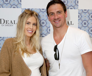 Here's What Ryan Lochte and His Fiancee Named Their Baby Boy
