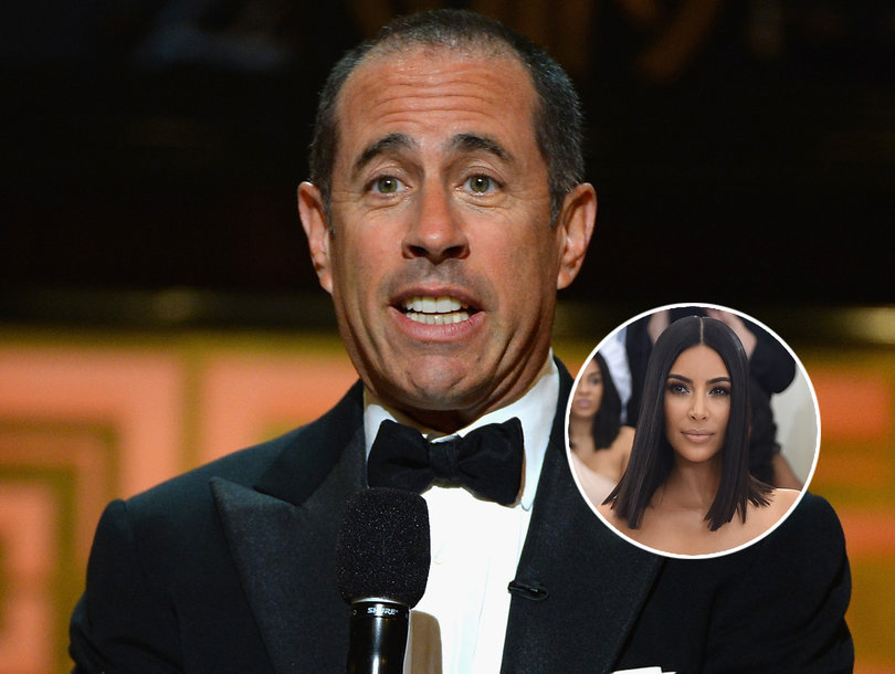 Why Seinfeld Was Furious at Daughter for Watching the Kardashians