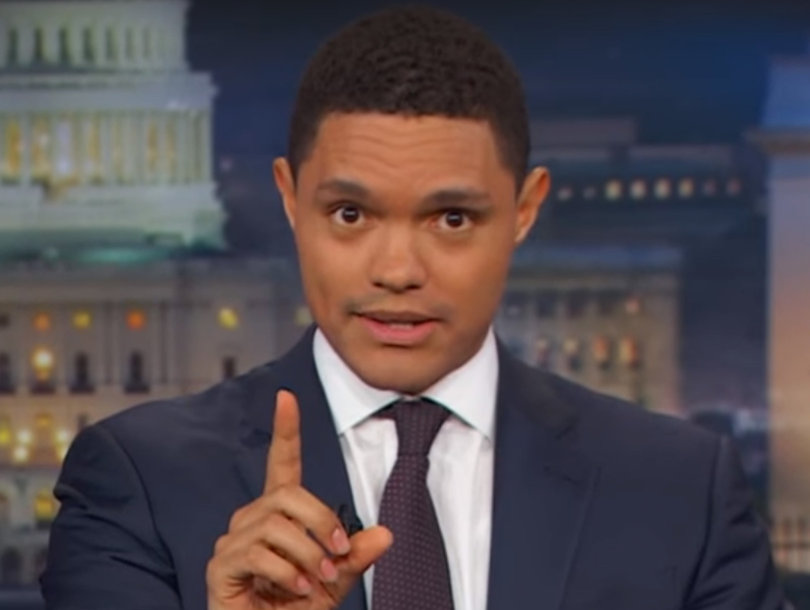Why Trevor Noah Was Disappointed in James Comey's Testimony