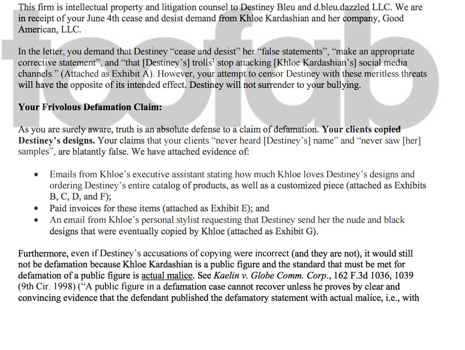 khloe_letter