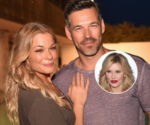 Eddie Cibrian Fires Back at Ex Brandi Glanville's 'Foolishness': 'This Is Not…
