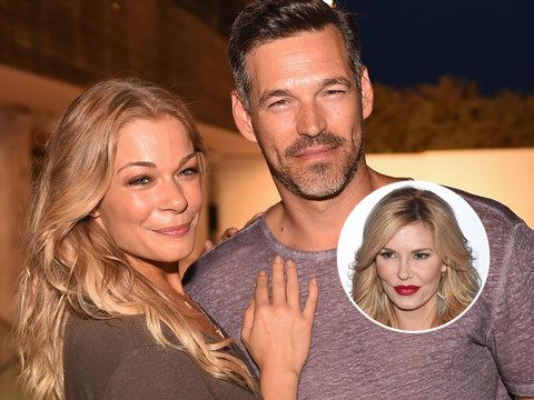 Eddie Cibrian Fires Back at Ex Brandi Glanville's 'Foolishness': 'This Is Not Healthy…