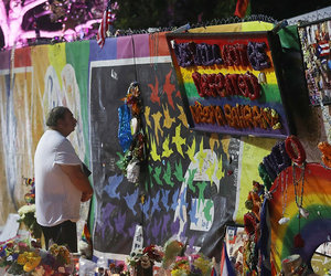Remembering 49 Pulse Orlando Victims One Year Later