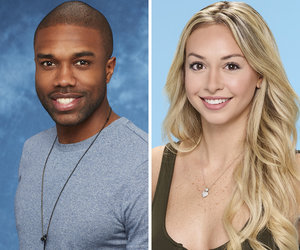 'Bachelor In Paradise' DeMario Jackson Blasts 'False Claims and Malicious…