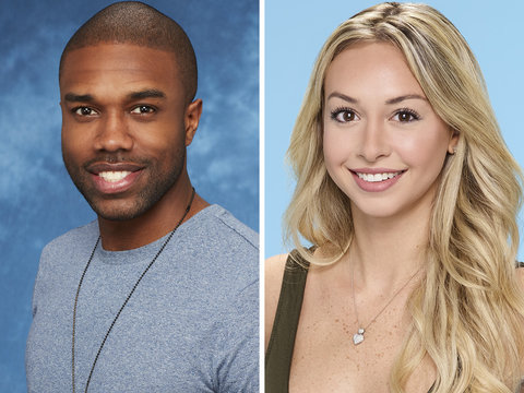 'Bachelor In Paradise' DeMario Jackson Blasts 'False Claims and Malicious Allegations'
