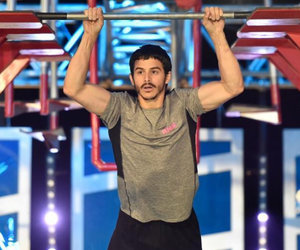 How 'American Ninja Warrior' Flip Rodriguez's Sexual Abuse Story Is Saving Victims