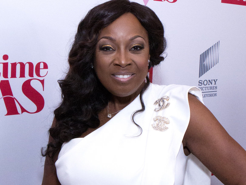 Star Jones Confesses Biggest Diva Moments Involving A 'Sleazy' Clinton Advisor, a Pimp and Her Nephew (Exclusive)