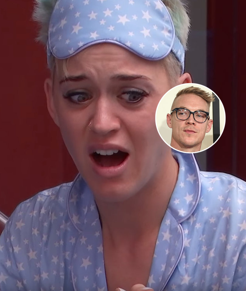 Ouch! Here's What Diplo Thinks of Katy Perry's Sexual Ranking