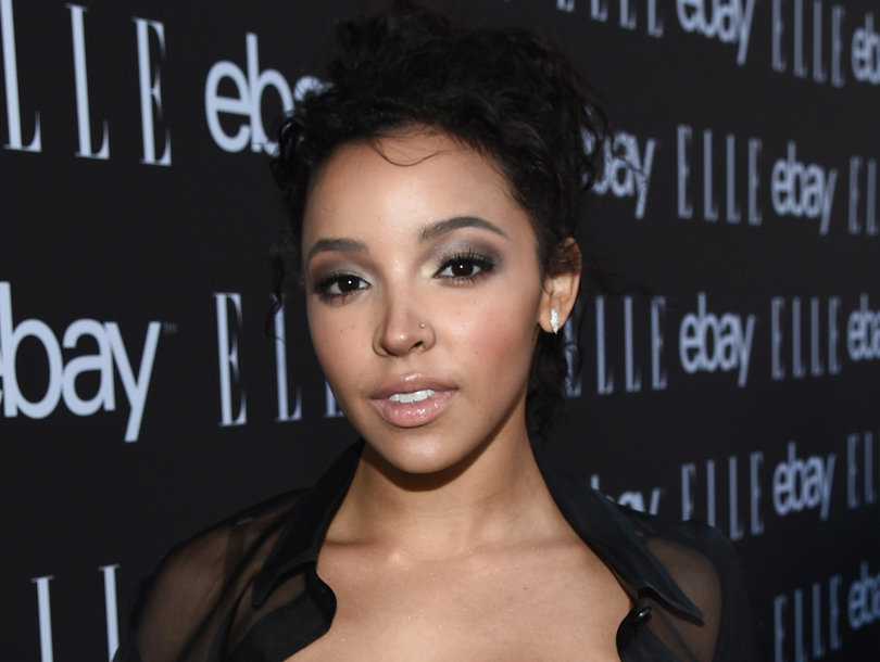Twitter Drags Tinashe Over Remarks on Colorism and Sexism in Music Industry