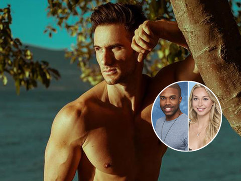 'Bachelor in Paradise' Star Speaks Out on Corinne-DeMario Scandal