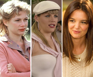 6 Worst Movies 'Dawson's Creek' Alum Have Been In Since Finale