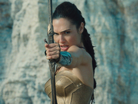 5 Reasons 'Wonder Woman' Is Most Progressive Superhero Movie Yet