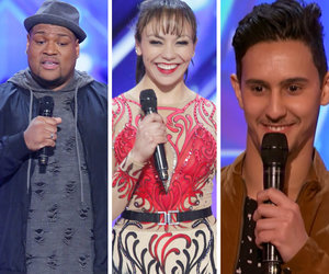 Fifth Judge for 'AGT': A Few Bad Pumpkins Can't Spoil the Magic