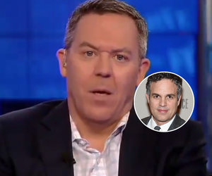 Fox News Rips 'Racist,' 'Potato-Faced' Mark Ruffalo