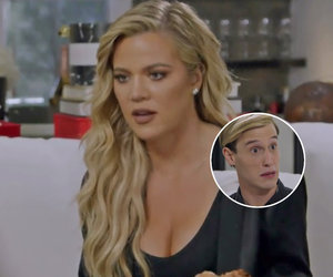 Khloe Gets Message from Late Father on 'Hollywood Medium with Tyler Henry'