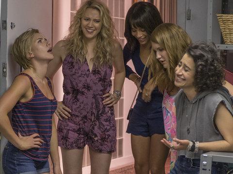 Critics Split on 'Rough Night': See Reviews for ScarJo's Dead Stripper Flick
