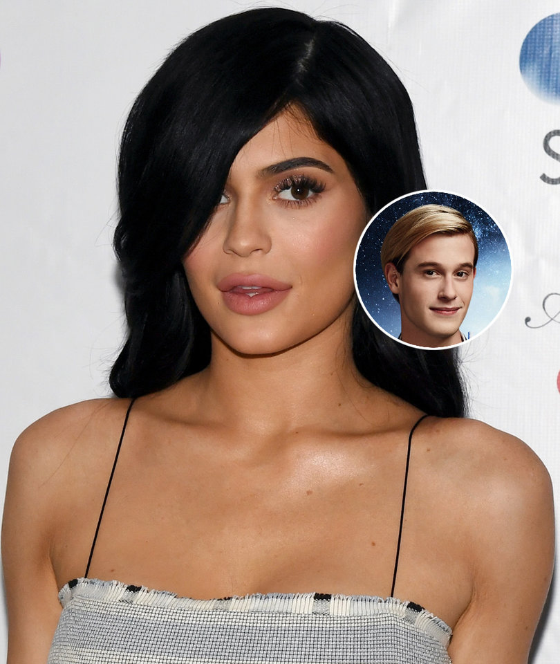 'Hollywood Medium' Warns Kylie Jenner About Unhealthy Relationship