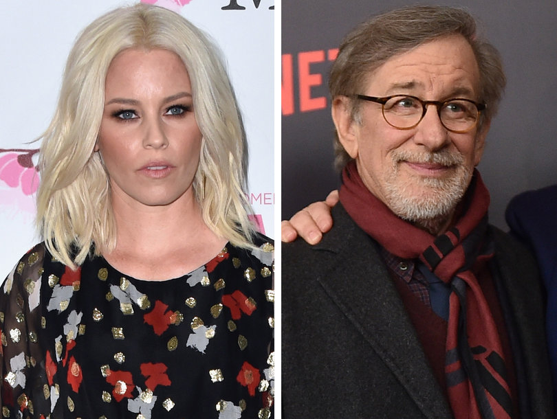 Elizabeth Banks Admits She 'Messed Up' by Dismissing 'The Color Purple' with Steven Spielberg Critique