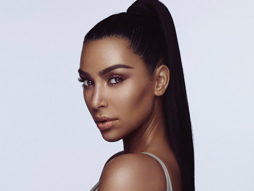 This Is What Kim Kardashian West Thinks of the Blackface Accusations
