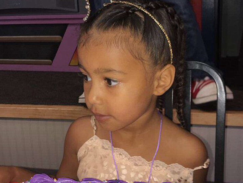 North West Celebrates 4th Birthday: See Her Most Adorable Moments