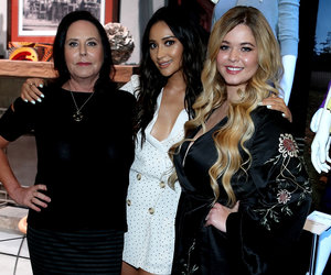 The One Thing 'Pretty Little Liars' Creator Wishes Never Happened and 4 Other…