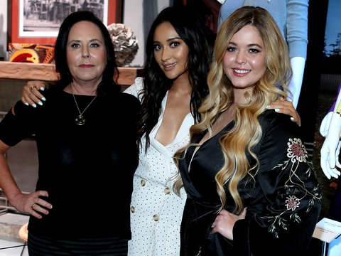 The One Thing 'Pretty Little Liars' Creator Wishes Never Happened and 4 Other Things We…