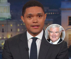 Trevor Noah Slams Newt Gingrich for Worst Response to GOP Shooting